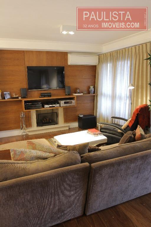 Apto 4 Dorm, Indianópolis, São Paulo (AP15685) - Foto 2