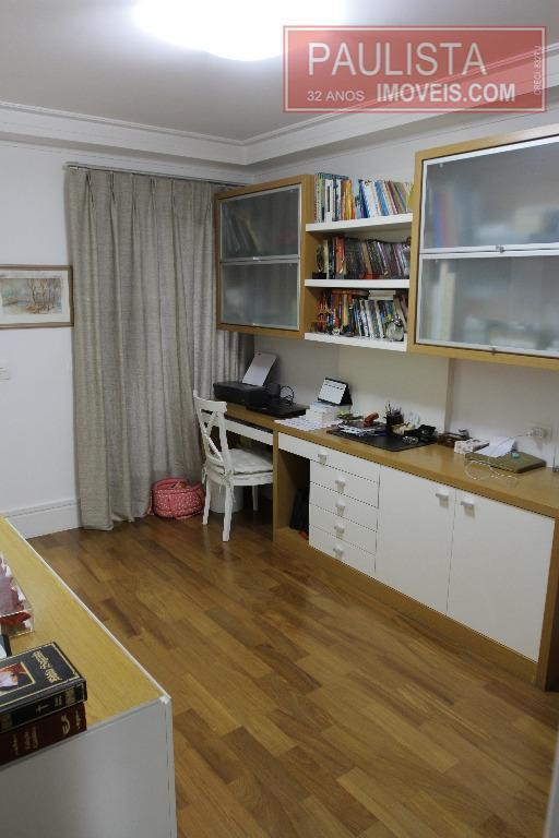 Apto 4 Dorm, Indianópolis, São Paulo (AP15685) - Foto 12