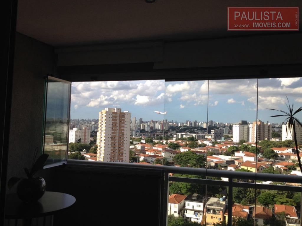 Apto 1 Dorm, Campo Belo, São Paulo (AP15674) - Foto 5
