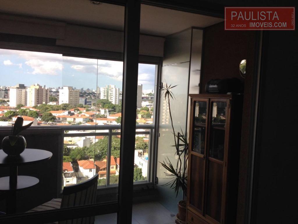 Apto 1 Dorm, Campo Belo, São Paulo (AP15674) - Foto 13