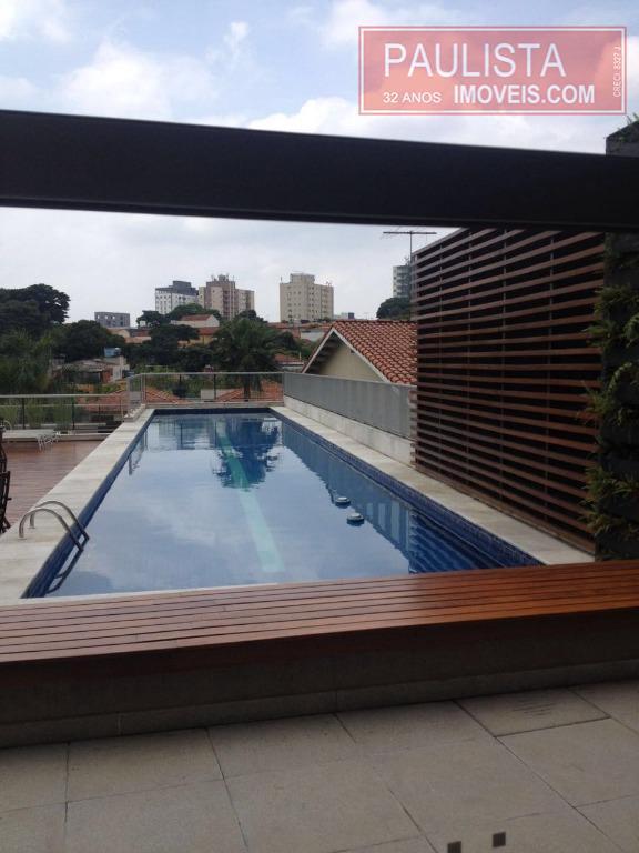 Apto 1 Dorm, Campo Belo, São Paulo (AP15674) - Foto 15
