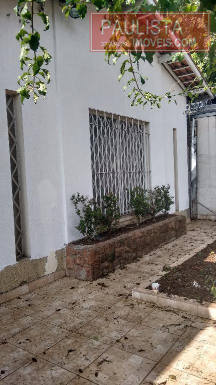 Casa, Campo Belo, São Paulo (CA1207) - Foto 2