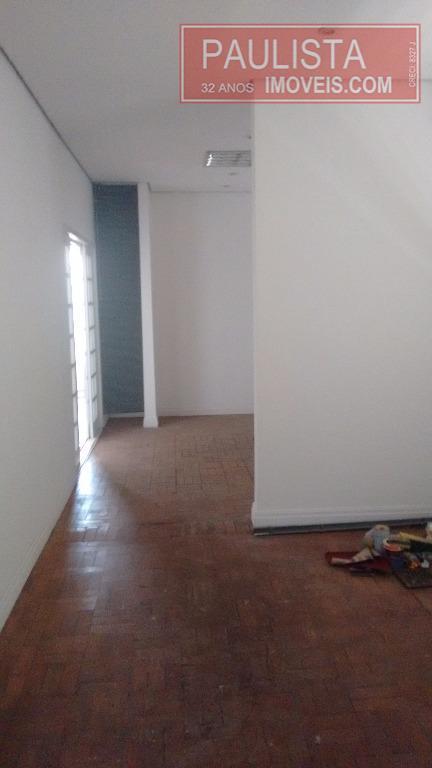 Casa, Campo Belo, São Paulo (CA1207) - Foto 11