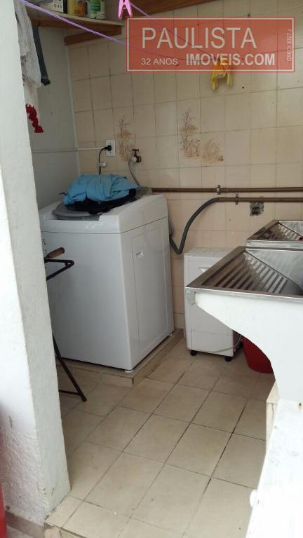 Casa 2 Dorm, Brooklin Paulista, São Paulo (CA1204) - Foto 16