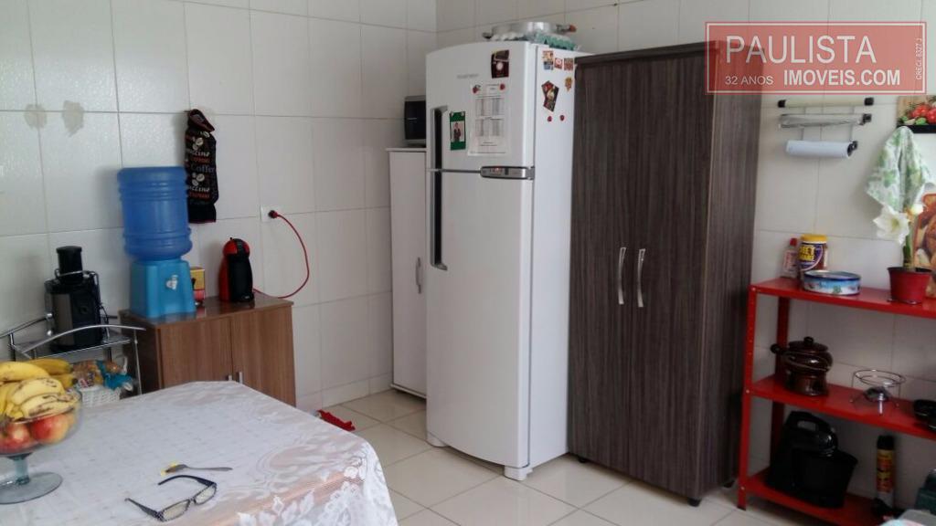 Casa 2 Dorm, Brooklin Paulista, São Paulo (CA1204) - Foto 7