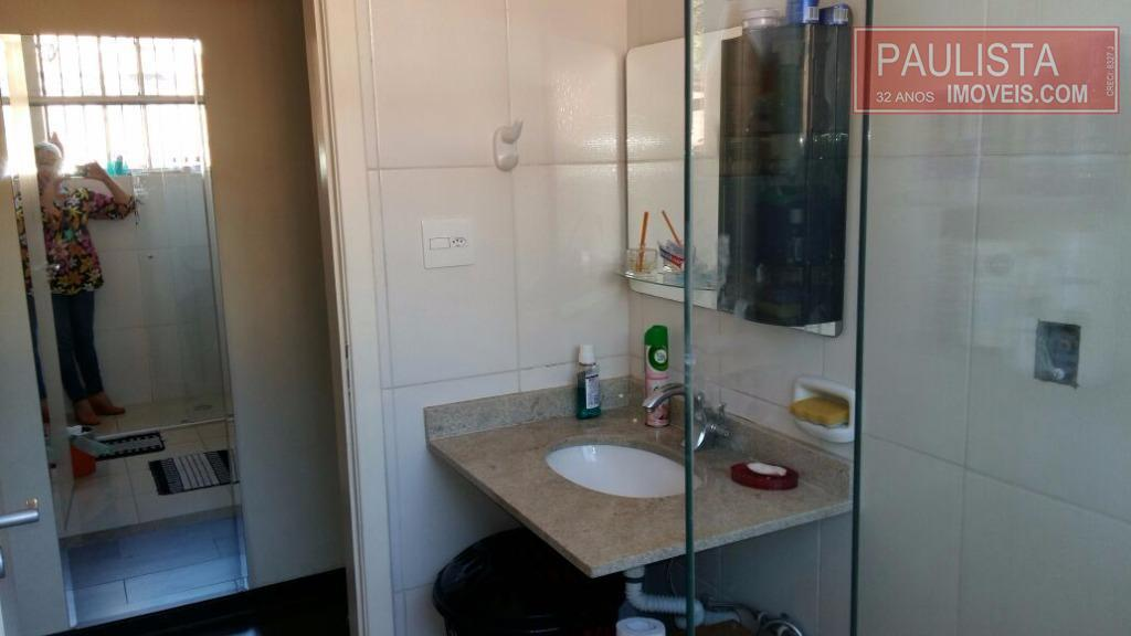 Casa 2 Dorm, Brooklin Paulista, São Paulo (CA1204) - Foto 11