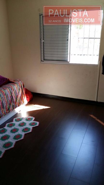 Casa 2 Dorm, Brooklin Paulista, São Paulo (CA1204) - Foto 12
