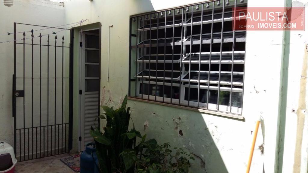 Casa 2 Dorm, Brooklin Paulista, São Paulo (CA1204) - Foto 14