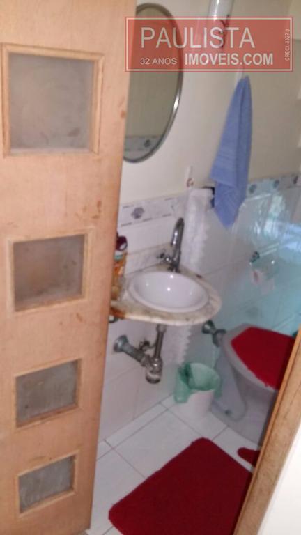 Casa 2 Dorm, Brooklin Paulista, São Paulo (CA1204) - Foto 17