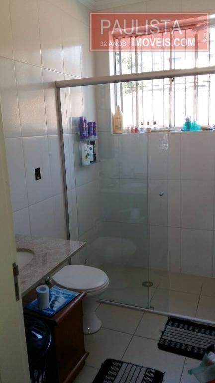 Casa 2 Dorm, Brooklin Paulista, São Paulo (CA1204) - Foto 18