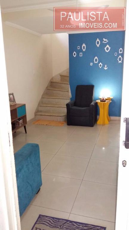 Casa 2 Dorm, Brooklin Paulista, São Paulo (CA1204) - Foto 10