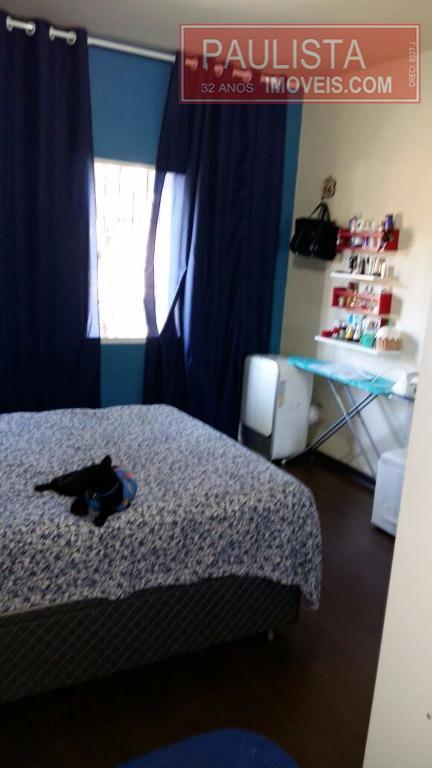 Casa 2 Dorm, Brooklin Paulista, São Paulo (CA1204) - Foto 19