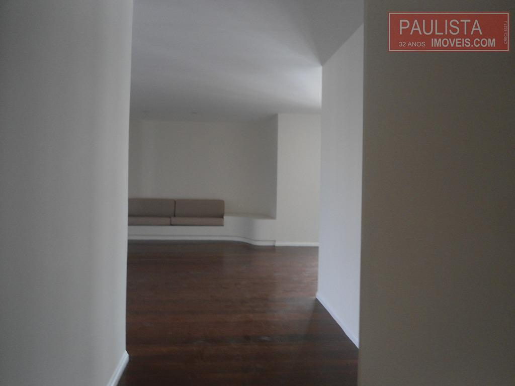 Apto 4 Dorm, Itaim Bibi, São Paulo (AP15697) - Foto 2