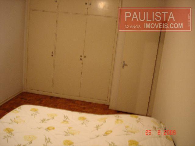 Apto 2 Dorm, Vila Cordeiro, São Paulo (AP15727) - Foto 2