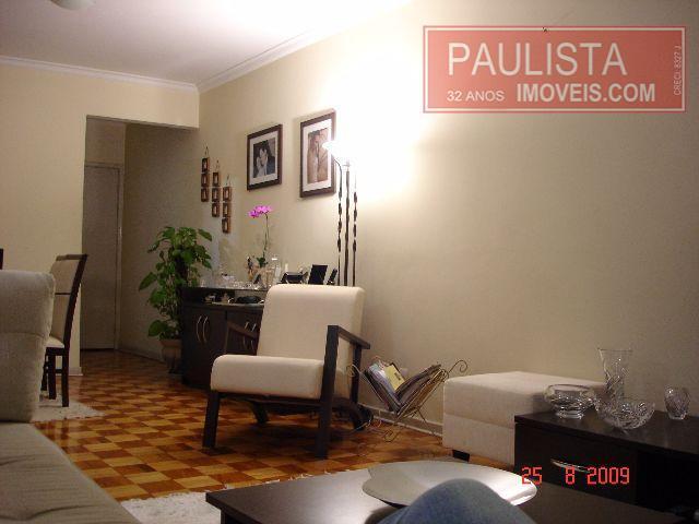 Apto 2 Dorm, Vila Cordeiro, São Paulo (AP15727) - Foto 3