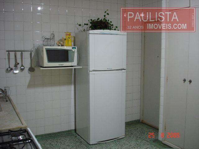 Apto 2 Dorm, Vila Cordeiro, São Paulo (AP15727) - Foto 6