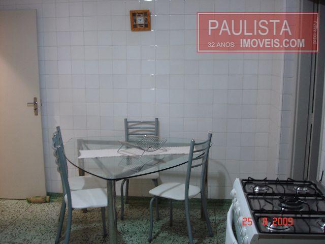 Apto 2 Dorm, Vila Cordeiro, São Paulo (AP15727) - Foto 9