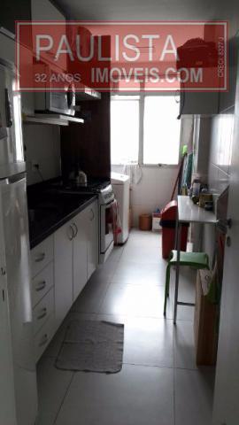 Apto 2 Dorm, Campo Belo, São Paulo (AP15730) - Foto 3