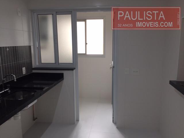 Apto 3 Dorm, Brooklin, São Paulo (AP12677)