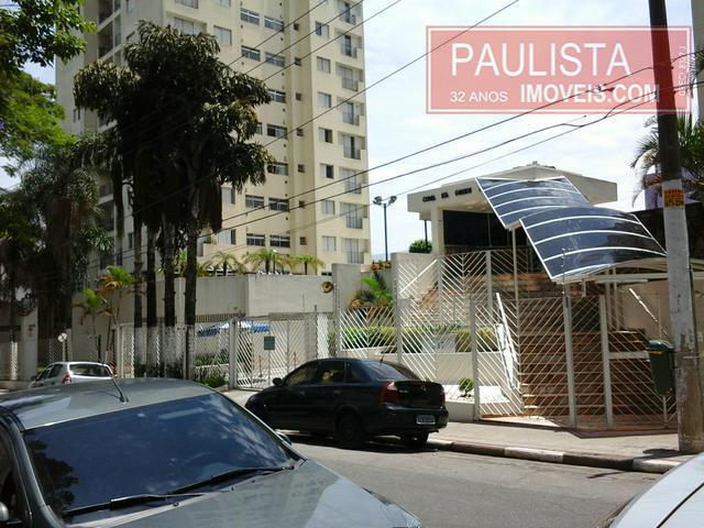 Apto 3 Dorm, Jardim Marajoara, São Paulo (AP15752) - Foto 9