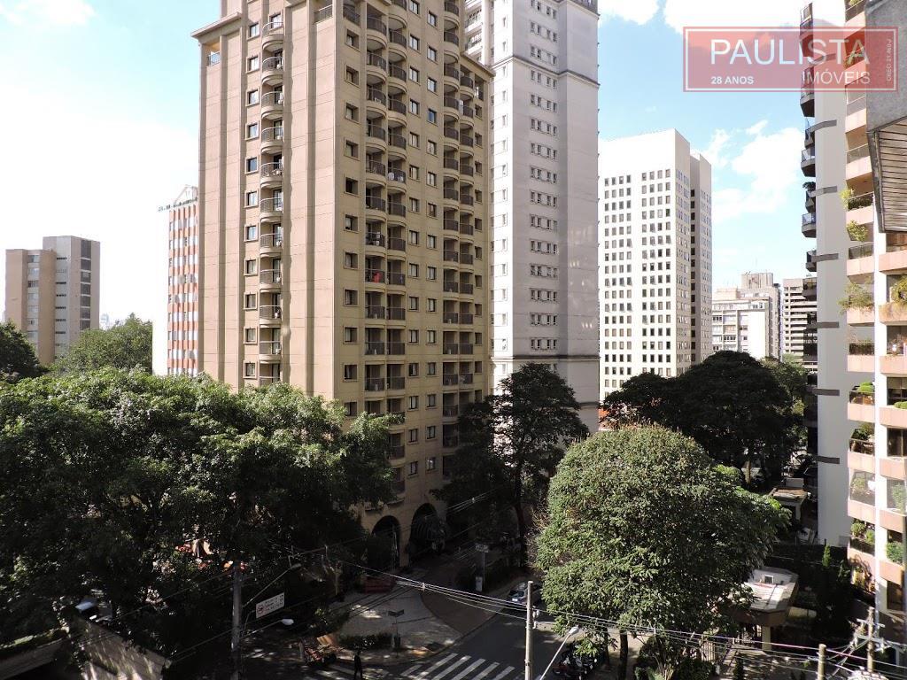 Apto 4 Dorm, Itaim, São Paulo (AP15742)