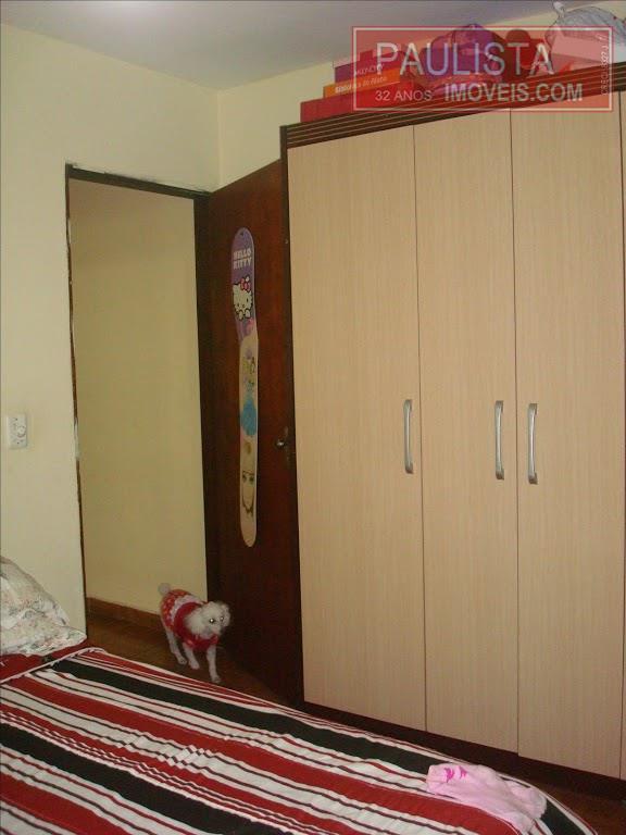 Paulista Imóveis - Casa 4 Dorm, Jardim Prudência - Foto 6