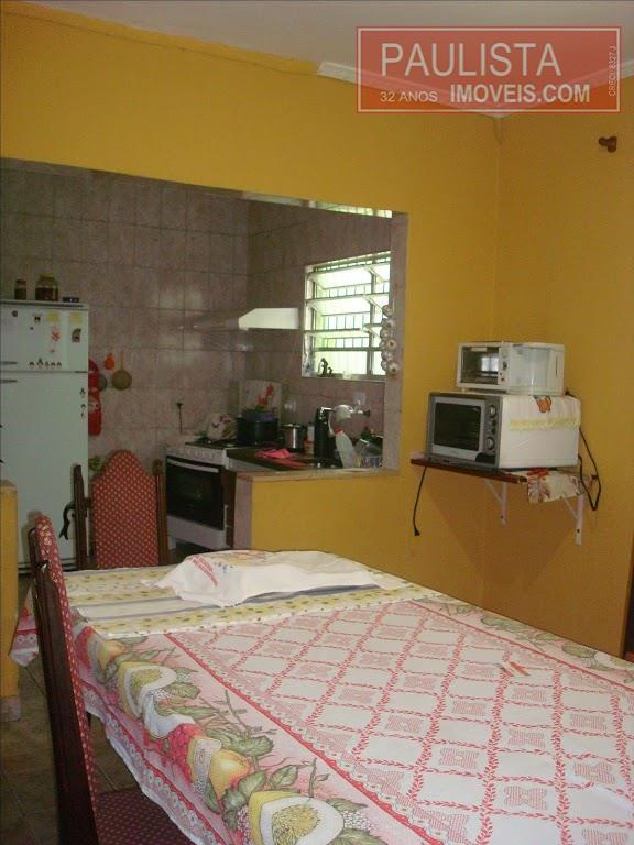 Paulista Imóveis - Casa 4 Dorm, Jardim Prudência - Foto 9