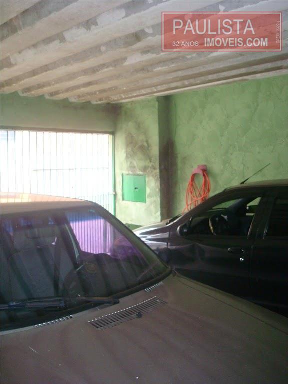Paulista Imóveis - Casa 4 Dorm, Jardim Prudência - Foto 10