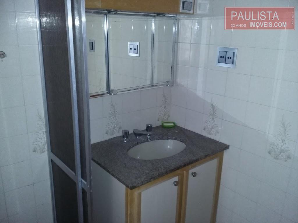 Casa 2 Dorm, Campo Belo, São Paulo (SO1999) - Foto 7