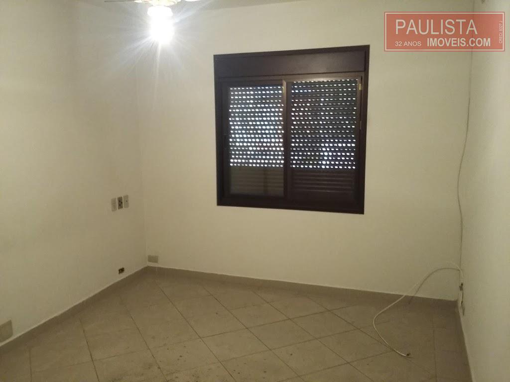 Casa 2 Dorm, Campo Belo, São Paulo (SO1999) - Foto 12