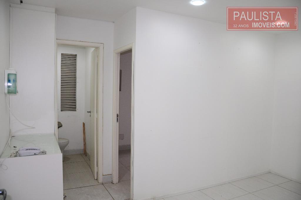 Sala, Santa Cecília, São Paulo (SA1037) - Foto 2