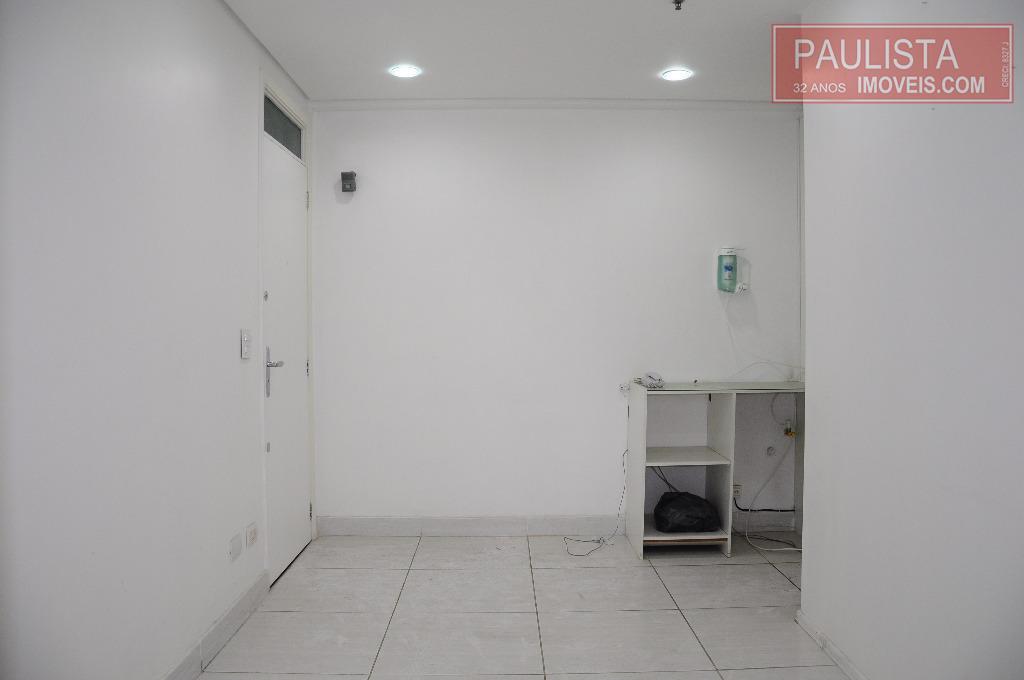Sala, Santa Cecília, São Paulo (SA1037) - Foto 4
