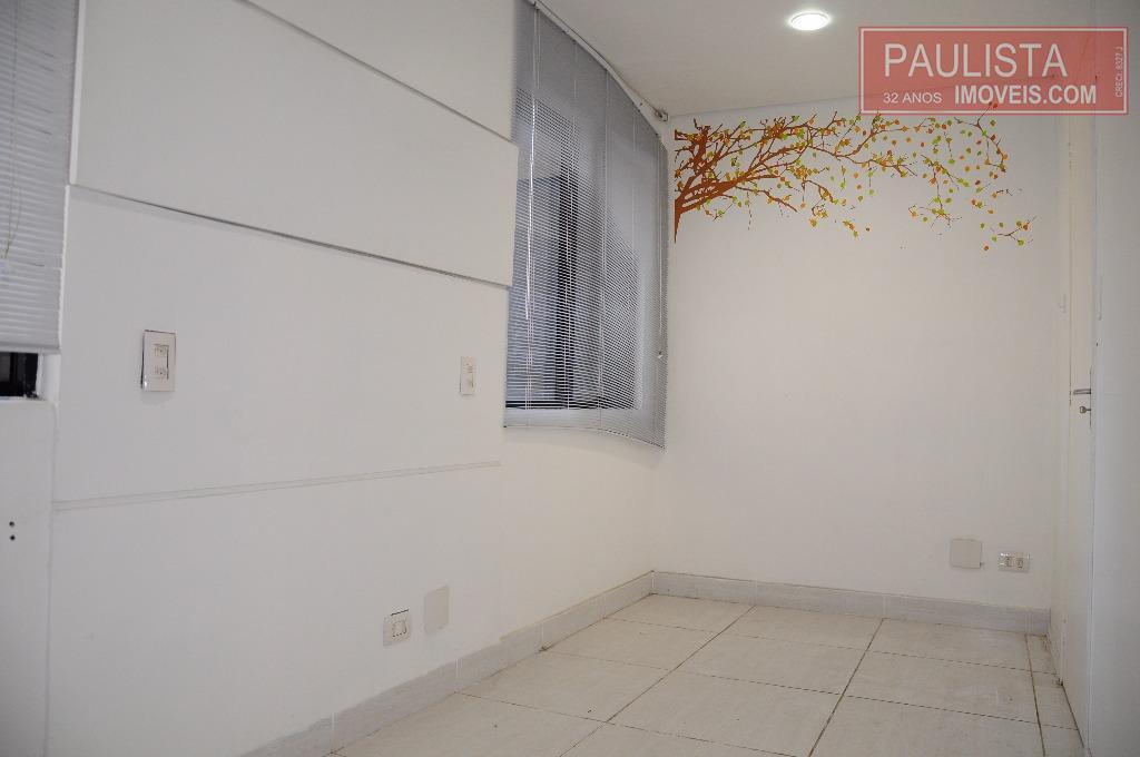 Sala, Santa Cecília, São Paulo (SA1037) - Foto 10