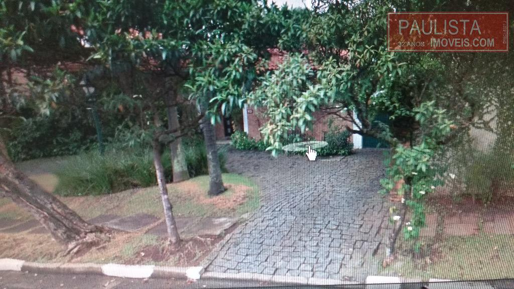 Casa 4 Dorm, Campo Belo, São Paulo (CA0780)