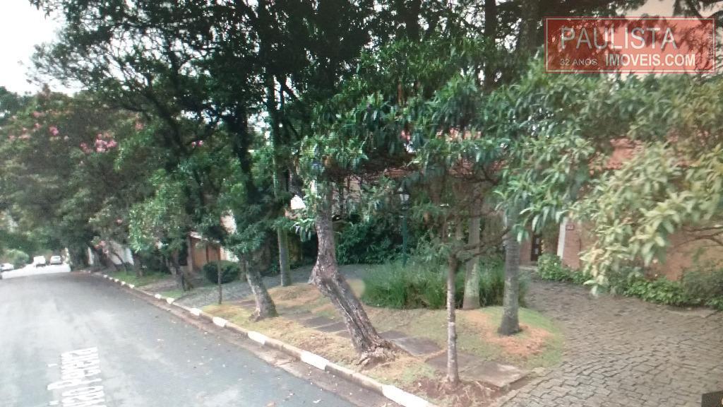 Casa 4 Dorm, Campo Belo, São Paulo (CA0780) - Foto 2