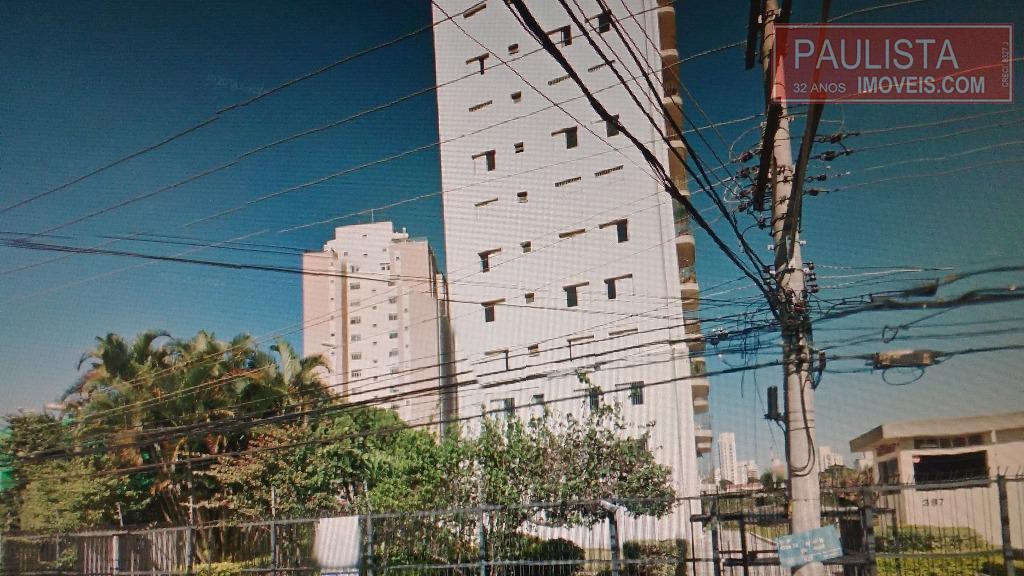 Apto 3 Dorm, Campo Belo, São Paulo (AP12842)