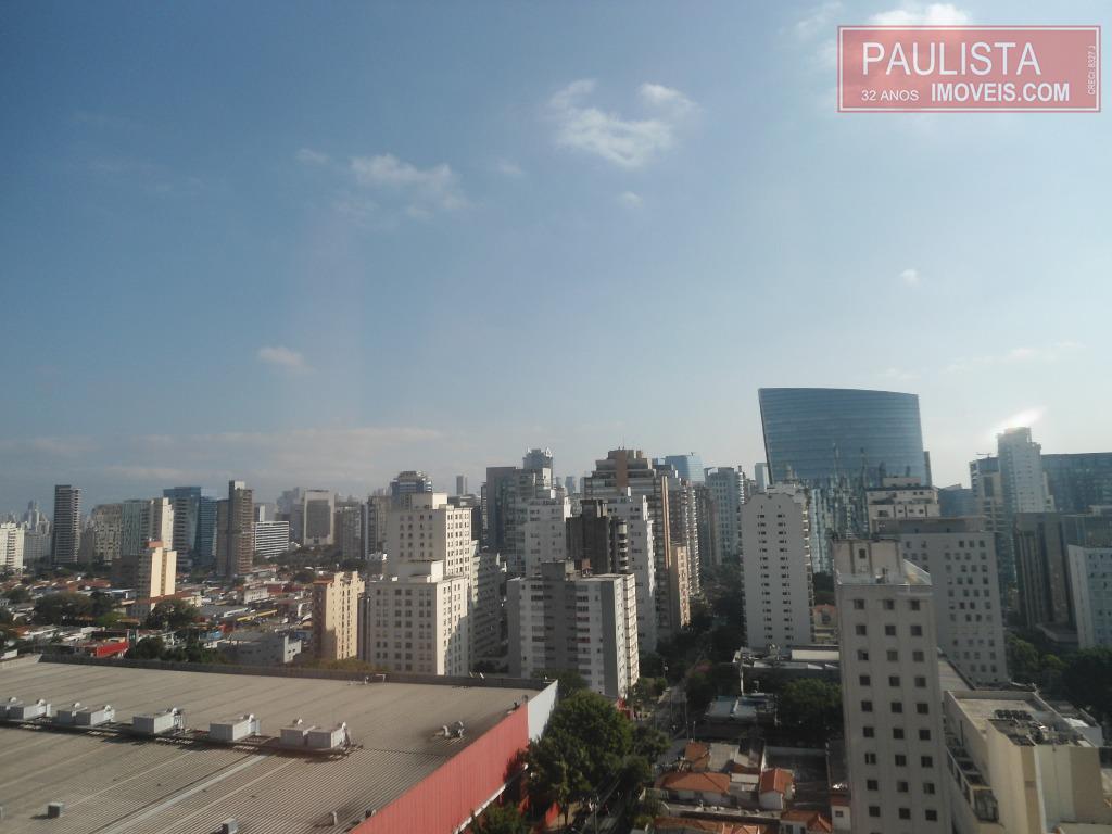 Apto 2 Dorm, Itaim, São Paulo (AP15785)