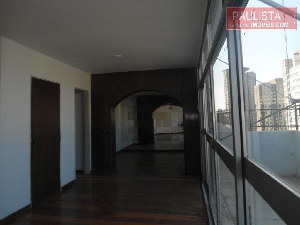 Apto 2 Dorm, Itaim, São Paulo (AP15785) - Foto 17