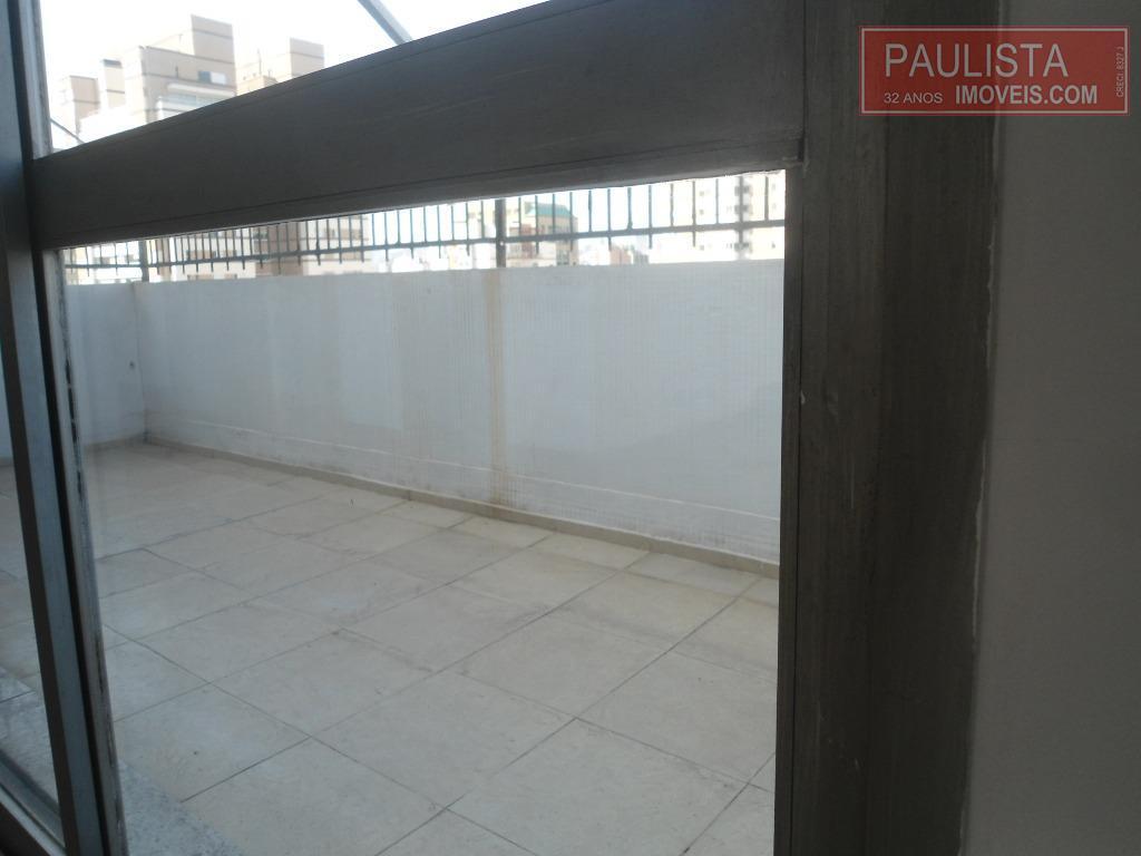 Apto 2 Dorm, Itaim, São Paulo (AP15785) - Foto 18