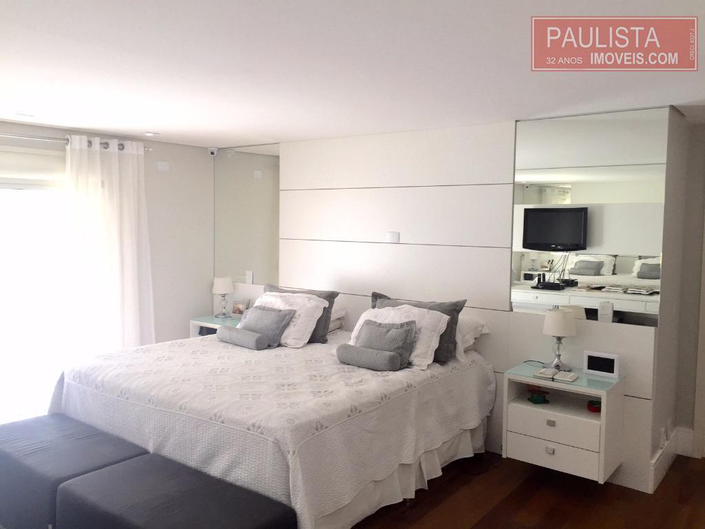 Apto 4 Dorm, Alto da Boa Vista, São Paulo (AP15781) - Foto 6