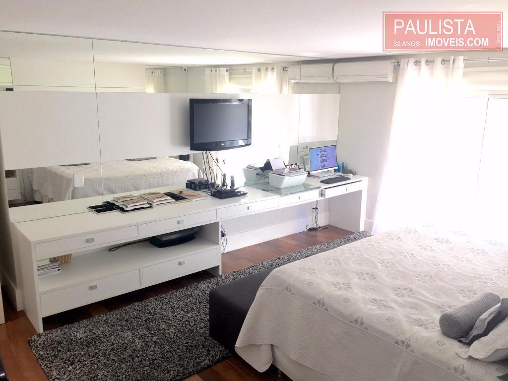 Apto 4 Dorm, Alto da Boa Vista, São Paulo (AP15781) - Foto 7