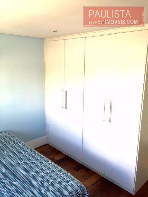 Apto 4 Dorm, Alto da Boa Vista, São Paulo (AP15781) - Foto 16