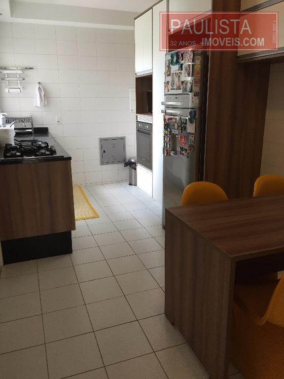 Apto 3 Dorm, Jurubatuba, São Paulo (AP15795) - Foto 2