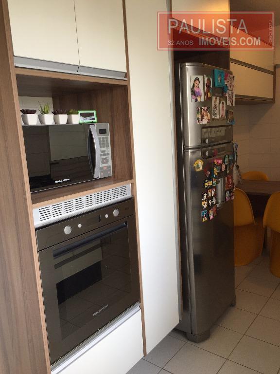 Apto 3 Dorm, Jurubatuba, São Paulo (AP15795) - Foto 3