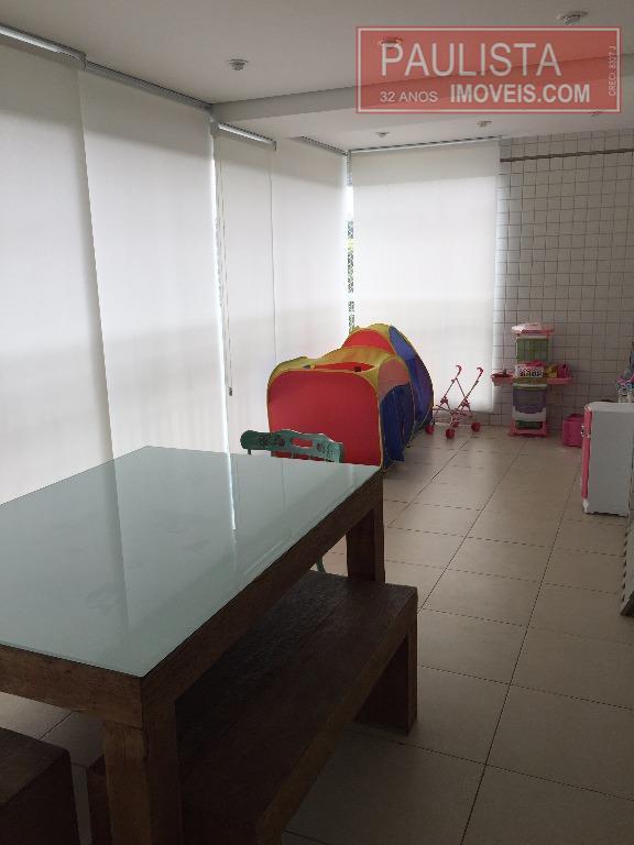 Apto 3 Dorm, Jurubatuba, São Paulo (AP15795) - Foto 6