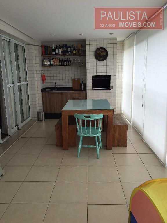 Apto 3 Dorm, Jurubatuba, São Paulo (AP15795) - Foto 7