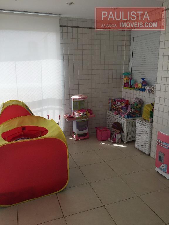 Apto 3 Dorm, Jurubatuba, São Paulo (AP15795) - Foto 8