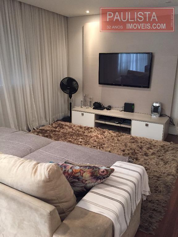 Apto 3 Dorm, Jurubatuba, São Paulo (AP15795) - Foto 9