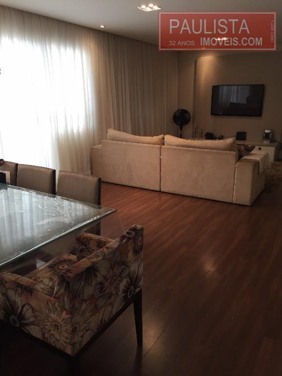 Apto 3 Dorm, Jurubatuba, São Paulo (AP15795)