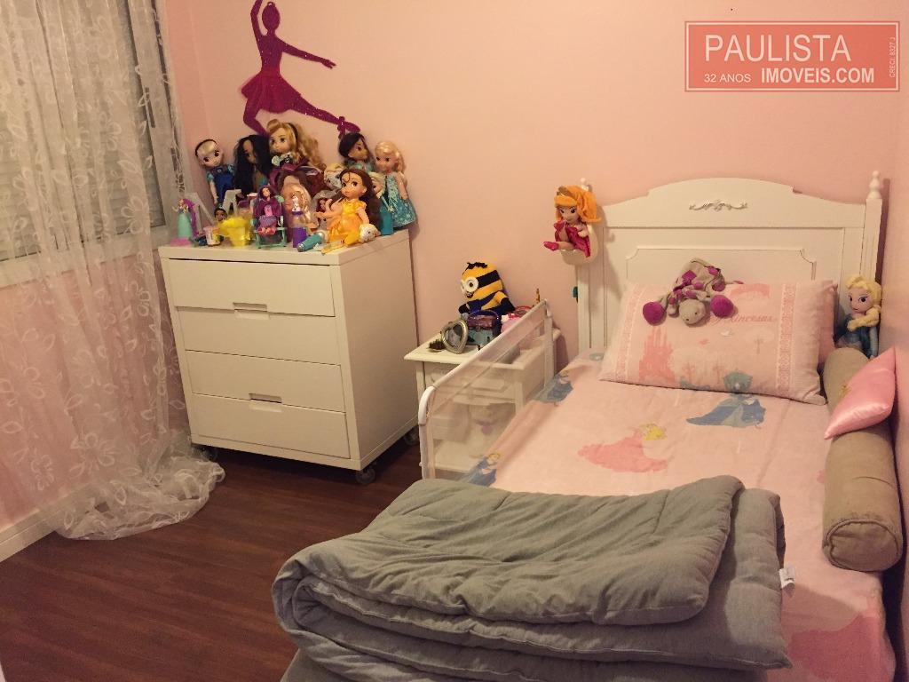 Apto 3 Dorm, Jurubatuba, São Paulo (AP15795) - Foto 12